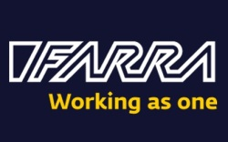 Farra Engineering logo online